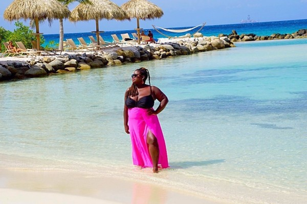 Confession Chronicles: Daydreaming in Aruba